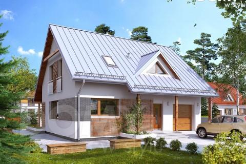 Czy warto korzystać z gotowych projektów domów?