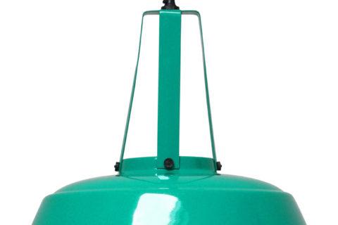 Industrialne lampy podobają się Polakom