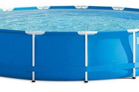 Dlaczego warto postawić na baseny Intex?