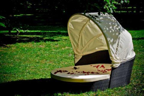 Wybór łóżka ogrodowego